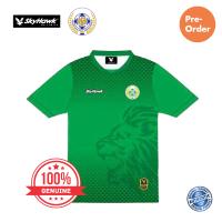 Pre-Order SKYHAWK - FILA Perlis FA Green Jersey  2018 (Genuine Product) (斐乐SKYHAWK Perlis 绿色球衣)
