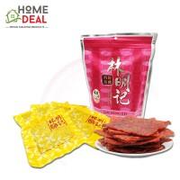 Lim Meng Kee - Sliced Dried Meat 500gm (林明记肉干片装)