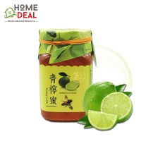 Lim Meng Kee - Honey Lime 500gm (林明记 青柠蜜)