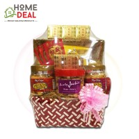 Chinese New Year Hamper RM188 (新年礼篮)