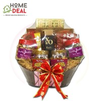 Chinese New Year Hamper RM288 (新年礼篮)