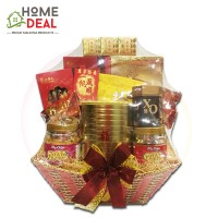 Chinese New Year Hamper RM388 (新年礼篮)