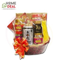 Chinese New Year Hamper RM488 (新年礼篮)