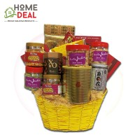 Chinese New Year Hamper RM588 (新年礼篮)