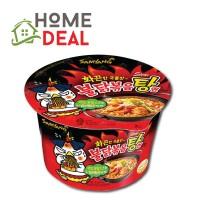 SAMYANG- Hot Chicken Stew Ramen Big Bowl 120g (三养 超辣鸡肉味汤碗)