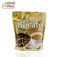 Power Root Alicafe Tongkat Ali and Ginseng 5-in-1 400g (ALICAFE人参东革阿里5IN1白咖啡)