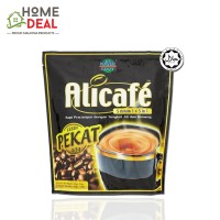 Power Root Alicafe Tongkat Ali and Ginseng Lebih Pekat 5-in-1 600g  (Alicafe人参东革阿里特浓5in1白咖啡)