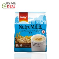 Super NutreMill 4-in-1 Cereal Oat 450g (优密尔麦片-燕麦)