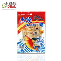 Dahfa Dried Fish Fillet 30g (大发鳕鱼丝)