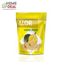 Alor Durian Wafer 130g