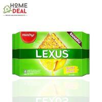 Munchy's Lexus Lemon Cream Sandwich 190g