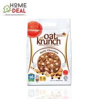 Munchy's Oatkrunch Nutty Chocolate 416g
