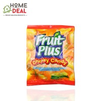 Fruit Plus Mango Chewy Candy 150g