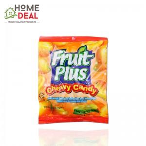 Fruit Plus Mango Chewy Candy 150g (Fruit Plus水果糖-芒果)