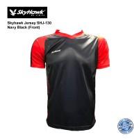 SkyHawk Jersey - Navy Black (Pre-Order) (SkyHawk Jersey 深蓝色)