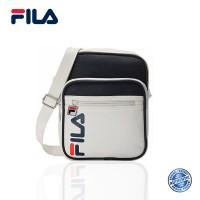 FILA Bag FBB-1002 (White) (斐乐背包 FBB-1002 白色)
