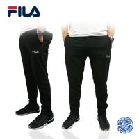 FILA Jogger Pants JGP0003 (Black)  (斐乐束腳褲 JGP0003 黑色)