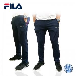 FILA Jogger Pants JGP0003 (Navy Blue) (斐乐束腳褲 JGP0003 深蓝色)