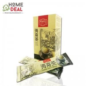 Ah Weng Koh Hainan Tea & Coffee – 40g x 10 (阿榮哥海南茶)